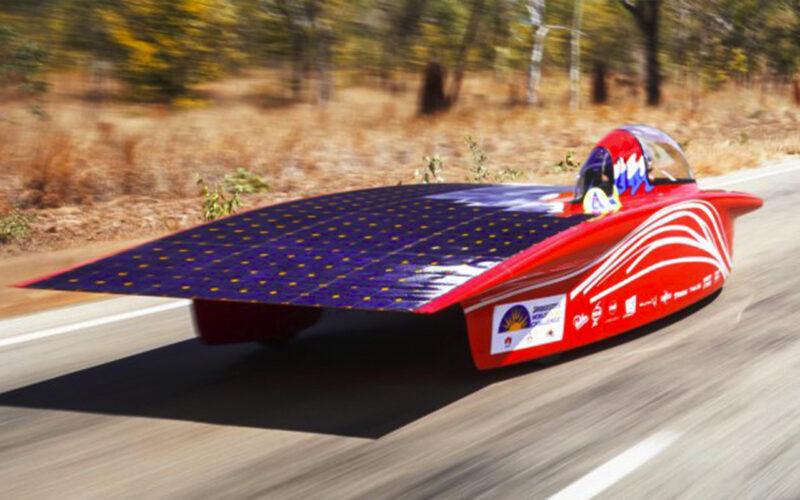Meilink ontwerpt en produceert innovatieve verpakkingen voor de vier Nederlandse Solar race deelnemers van 2019