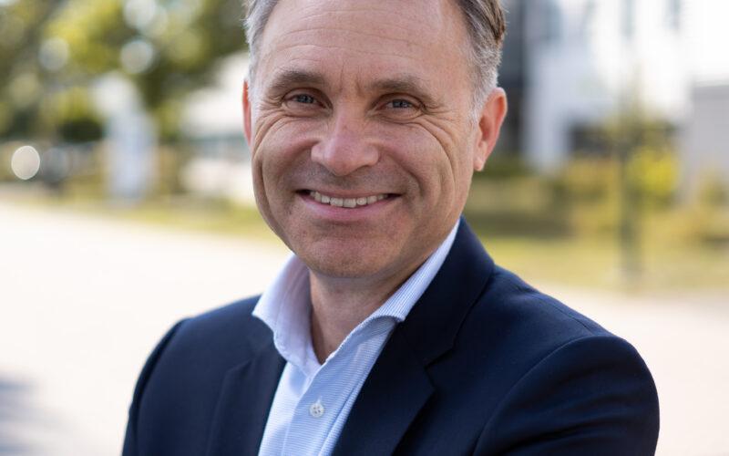 Dennis Groesbeek treedt toe tot de directie van Meilink